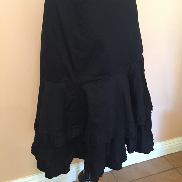 Odelli Dresses & Skirts - Odelli Black Skirt Size 10*